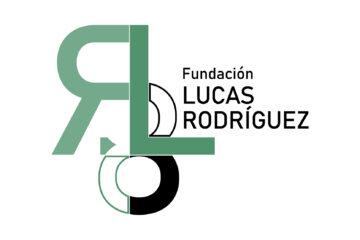 Logo de la Fundación Lucas Rodríguez
